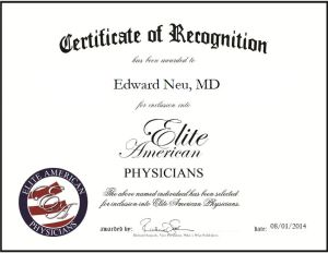 Edward Neu