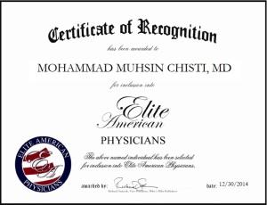 Mohammad Christi