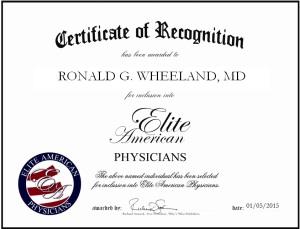 Ronald Wheeland