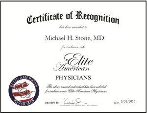 Michael H. Stone