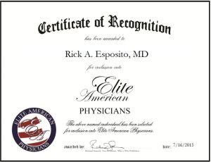 Rick A. Esposito