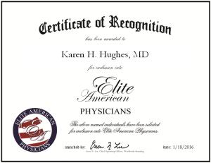 Hughes, Karen 216213